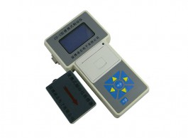 ZD-C型便携式制动仪