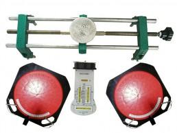 QD-B型前轮定位测量仪(普通型)